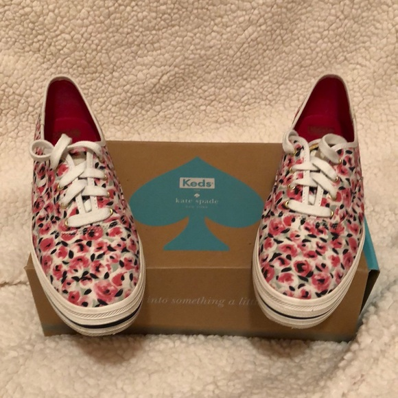 kate spade Shoes - Kate Spade Keds Sneakers